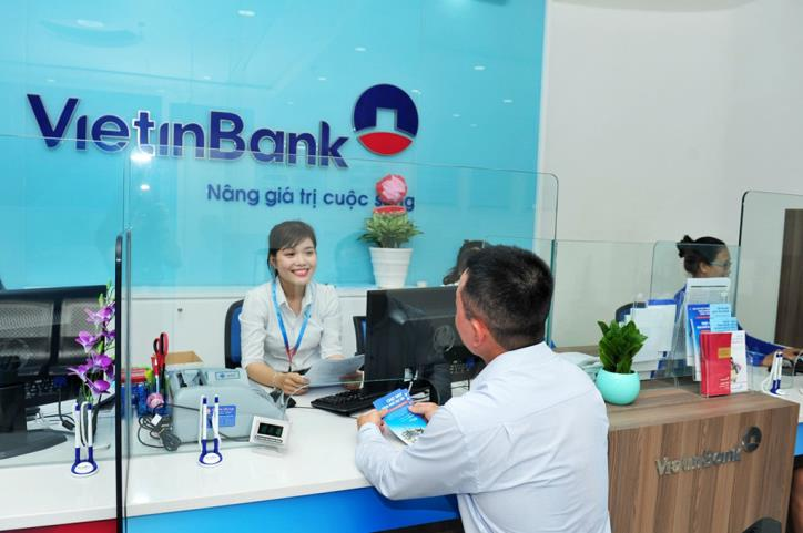 thời gian làm việc vietinbank
