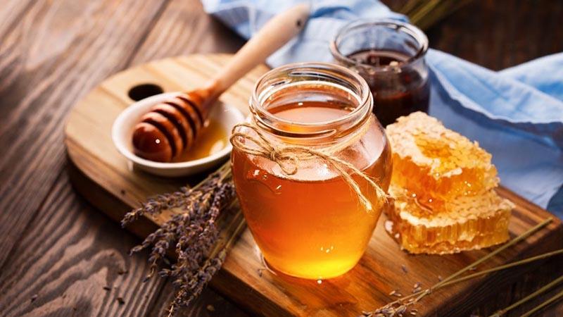 thủ tục xuất khẩu mật ong
