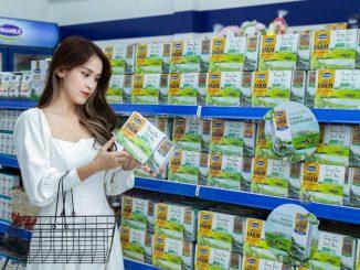thủ tục nhập khẩu sữa bột